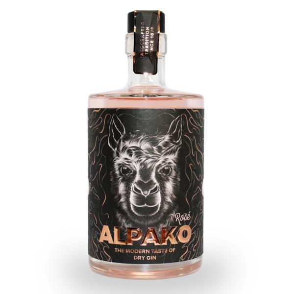 Gin - Alpako Gin Rosé